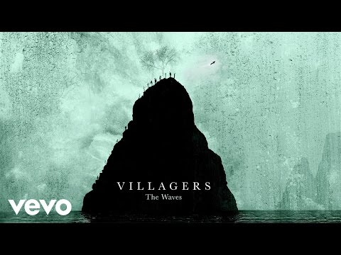 Villagers - The Waves (Live at RAK)