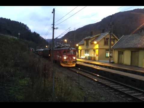 Bolstadøyri stasjon