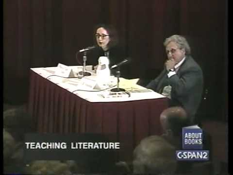 James Seaton on The Teaching of Literature - Part 8