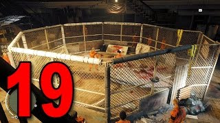 Homefront: The Revolution - Part 19 - PRISON UFC!