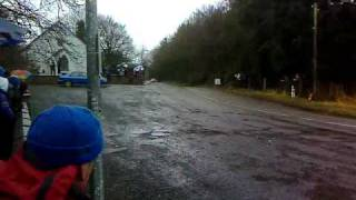 galway international rally 2011