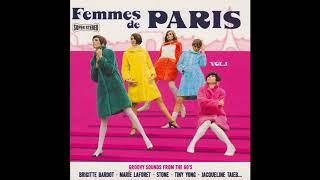 Baixar Brigitte Bardot - La fille de paille
