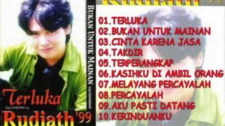 Download Rudiath - Terluka 1999 Full Album 10 Lagu