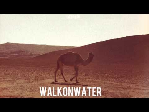 WalkOnWater - Travi$ Scott x Yeezus type beat (Prod. by theCrxsh)