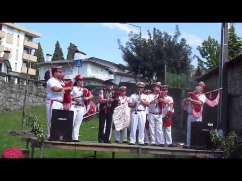 "Grupo Zés Preiras e Musical ""Os Divertidos"" ... Homenagem ao Toni das Gaitas"