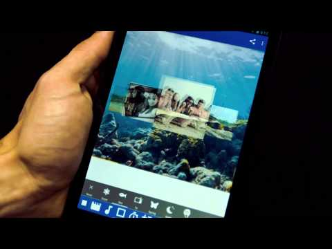 Best slideshow maker app for android tablet
