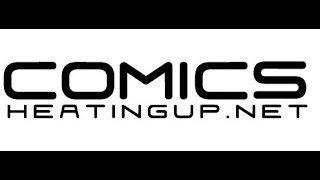 New Comic Spec review for September 19th, 2018