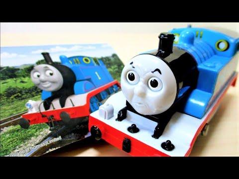 Thomas & Friends Photo card Track Master きかんしゃトーマス ポケットピクチュアカード プラレール