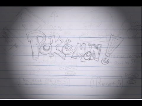 Pilot Monsters - My Notebooke: Episode 1