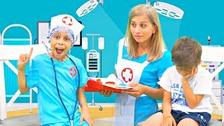 Come To The Doctor I + More Kid Songs from KLS