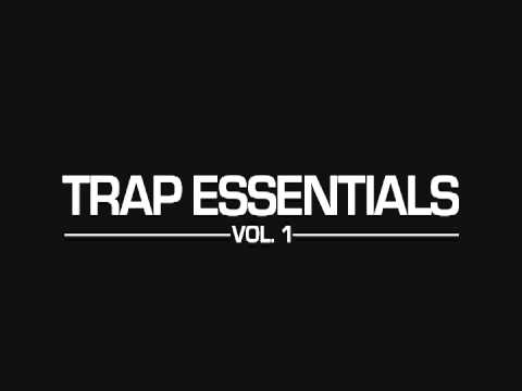 Electronic Samples Trap Sample Pack Essentials Volume 1