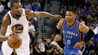 Kevin Durant RETURNS to Oklahoma, Fans Tell H...