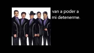 Los Tigres Del Norte - La Puerta Negra Letra Lyrics