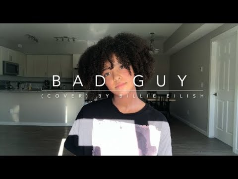Bad Guy (cover) By Billie Eilish
