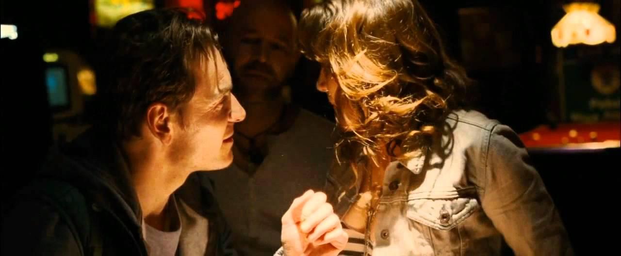 Секс С Леа Сейду Без Оргазма – Девочки Сверху: Французский Поцелуй (2006)
