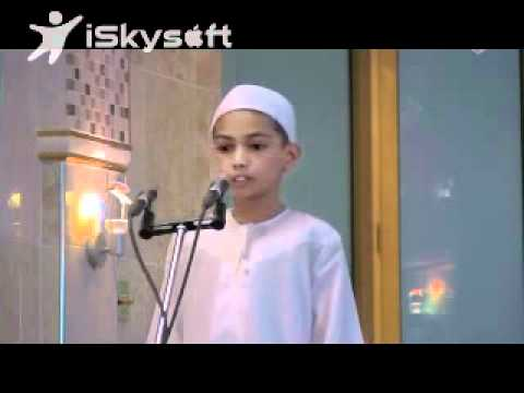 Quran competition winner 2010 - Hammad Hamidi - London
