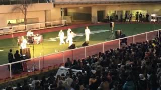 12/25 阪神競馬場 一生忘れられないライブ みんなで盛り上がったね!!