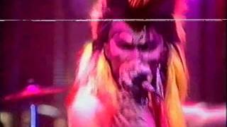 SIGUE SIGUE SPUTNIK - 21st Century Boy - (HIGH DEFINITION) [HD]
