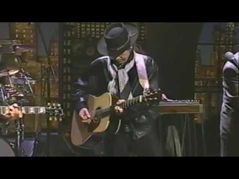 Bob Dylan - Forever Young live