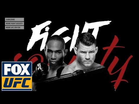 Fight Society Podcast: Michael Bisping, John Dodson (9/29/16)