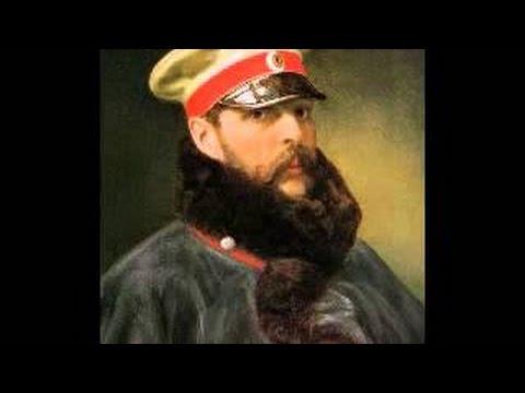 Documentary: Last of the Tsars - Nicholas II & Alexandra - Part 1