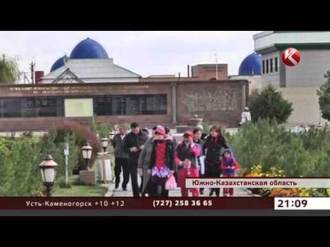 В Туркестане толпа до смерти забила 25-летнего вора