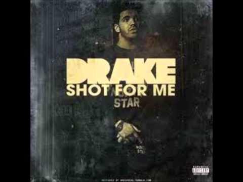 Drake - Shot For Me (Instrumental w/ 1st Verse & Hook)