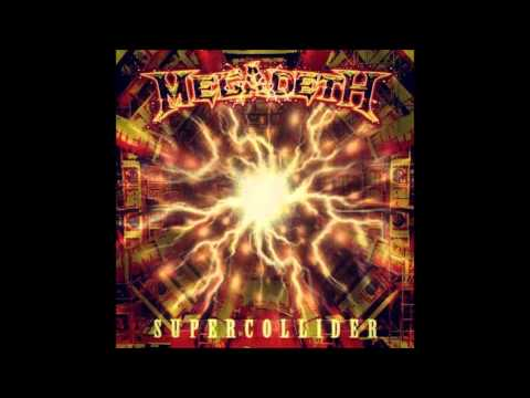 Megadeth - Cold Sweat