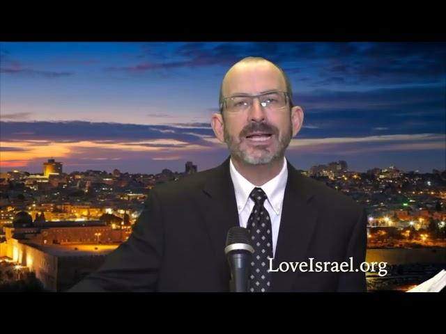 Hechos capítulo 10 - parte 2 - Dr. Baruch Korman