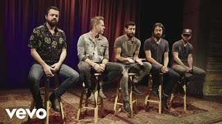 Old Dominion - Interview at the Country Music Hall of Fame