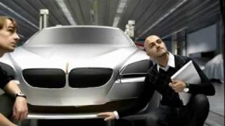 BMW 6 Series Gran Coupe Design Process
