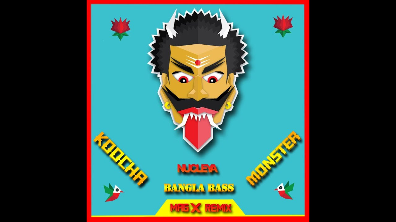 koocha monster album download