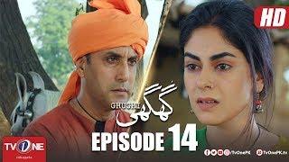 Ghughi | Episode 14 | TV One | Mega Drama Serial | 26 April 2018