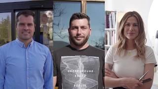 Interview Meister - Meisterfeier 2019