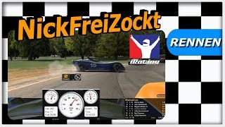 Iracing rennen ► spec racer ford @ summit point w4 s3 2018 gameplay german