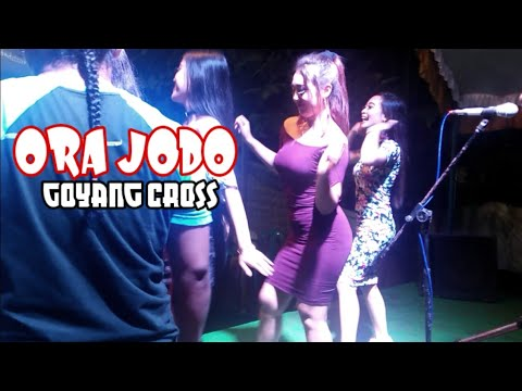 ORA JODO (cover Electone) Dina Renata Cross Music