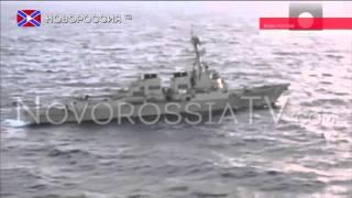 видео Яценюку подарили розы и схватили между ног