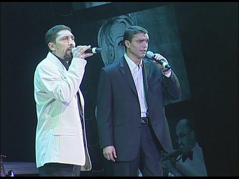 группа Время перемен - Яблонька (Калина Красная 2009)