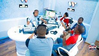 #LIVE : SPORTS ARENA NDANI YA 88.9 WASAFI FM - APRIL 08, 2020