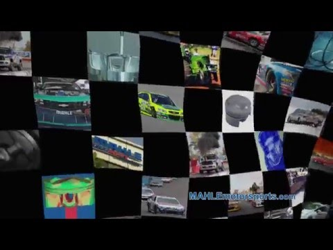 MAHLE Motorsport Pistons Commercial