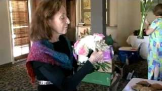The Making of Tucson Bride & Groom Magazine~ Focus on Flowers