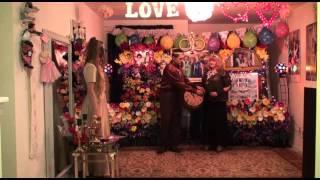 бронзовая свадьба ВИДЕО