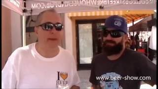 College Street Brewing Interview at Montelago Village, Lake Las Vegas Beerfest
