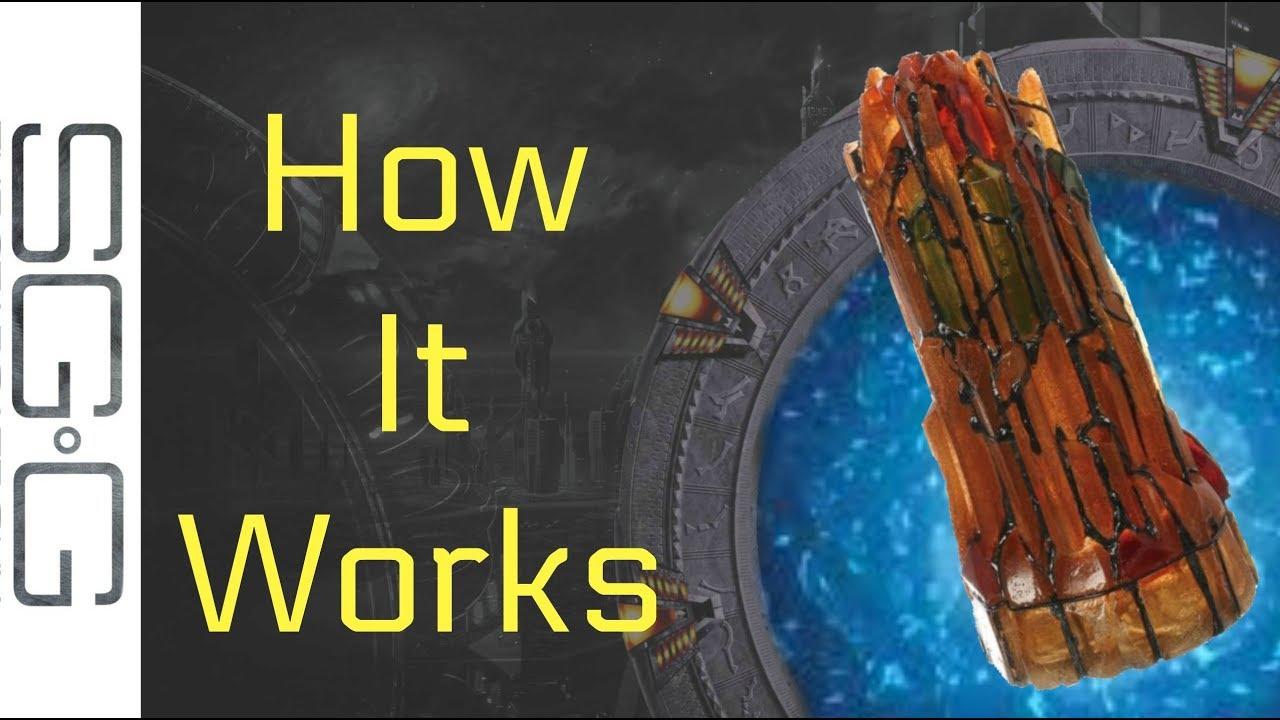 Download Zero Point Module (ZPM) : How it Works