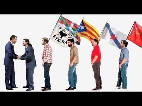 Los Socios del PSOE del Dr. Fake Sanchez.