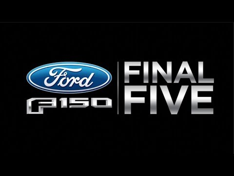 Ford F-150 Final Five Facts: Bruins fall to Canucks