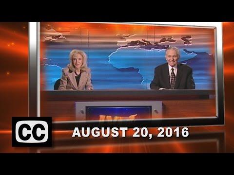 Jack Van Impe Presents August 20, 2016