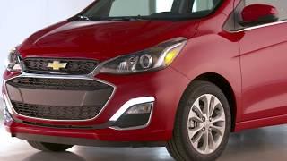 2019 Chevrolet Spark - Exterior, Interior