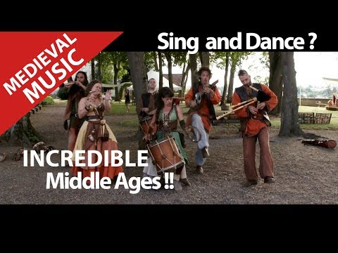 Medieval Music Are You up for a Renaissance ? Middle ages Festival ! !