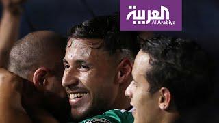 كأس أفريقيا: جماهير الجزائر وفرحة الوصول إلى نصف النهائي